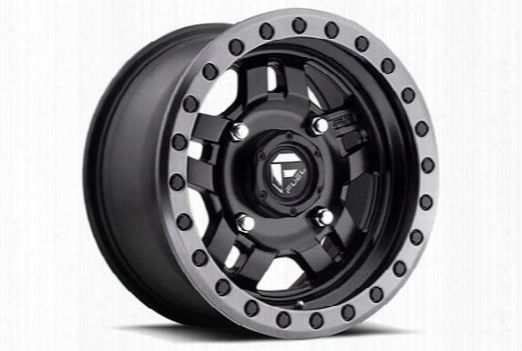Fuel Anza Utv Wheels