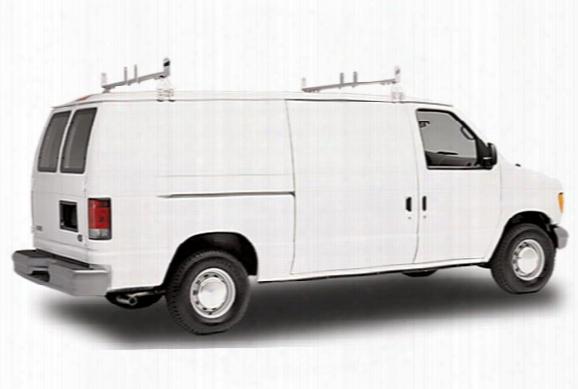 Hauler Racks Universal Van Rack, Hauler Racks - Truck Racks & Van Racks - Van Racks