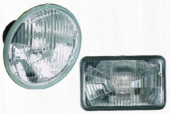 Hella Vision Plus Conversion Headlights