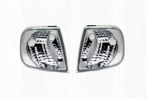 Ipcw Corner Lights, Ipcw - Automotive Lights - Corner Lights