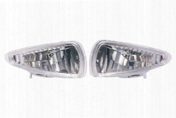 Ipcw Front Bumper Lights, Ipcw - Automotive Lights - Umper Lights