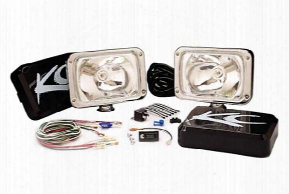 Kc Hilites 69 Series Lights System