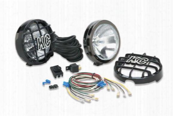 Kc Hilites Slimlite Series Lights System, Kc Hilites - Off Road Lights - Driving Lights