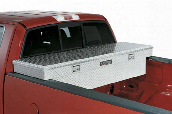 Lund Ultima Single Lid Truck Toolbox