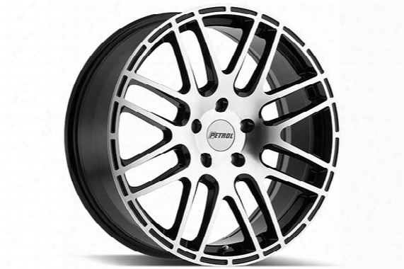 Petrol P6a Wheels