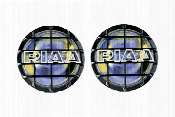 Piaa 520 Series Driving And Fog Light Kit, Piaa - Off Road Lights - Driving Lights