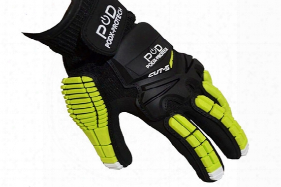 Pod Protech Work Gloves