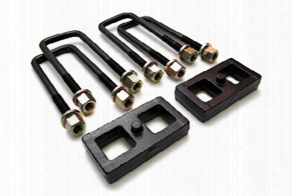 Readylfit Rear Block Kits, Readylift - Suspension Systems - Coil Spring Spacers And Block Kits