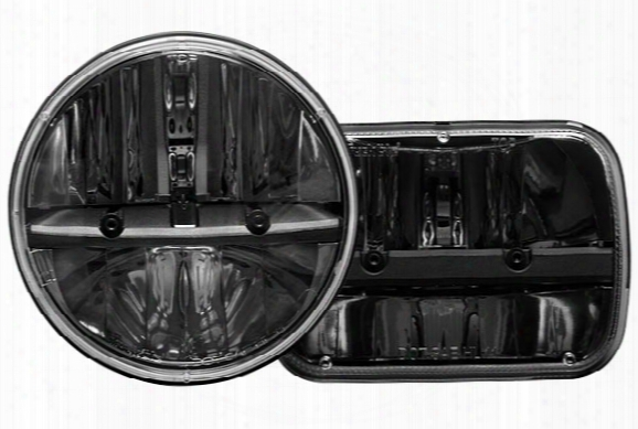 Rigid Industries Truck-lite Led Replacement Headlights