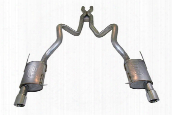 Stainless Works Exhaust - Exhaust Systems And Mufflers