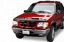 2001 Chevy Prizm Covercraft Mini-Mask Car Bra
