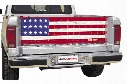 Covercraft Pro Flow Pro Net Tailgate Net, Covercraft - Truck Bed Accessories - Tailgate Nets