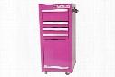 The Original Pink Box Tool Cart