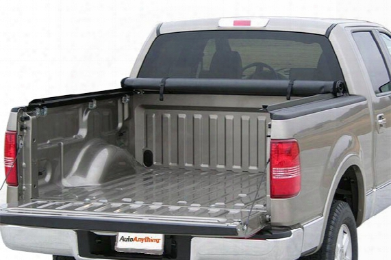 2004 Gmc Sonoma Access Roll-up Tonneau Cover