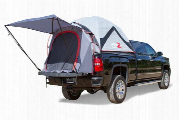 Proz Deluxe Truck Tent