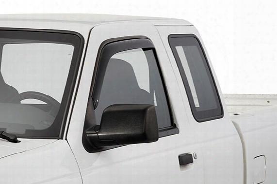 2003 Honda Element Avs In-channel Ventvisors