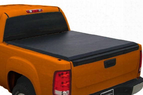 2013 Gmc Canyon Access Literider Roll-up Tonneau Cover