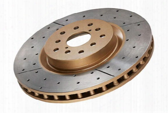 Dba Gold Series Rotors - Dba Disc Brakes Of Australia - Brake Rotors