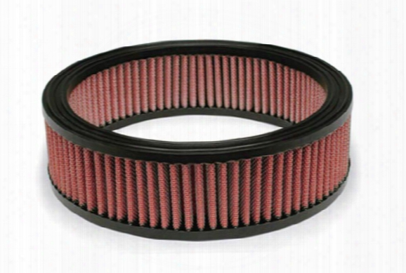 Airaid Synthamax Universal Round Air Filters