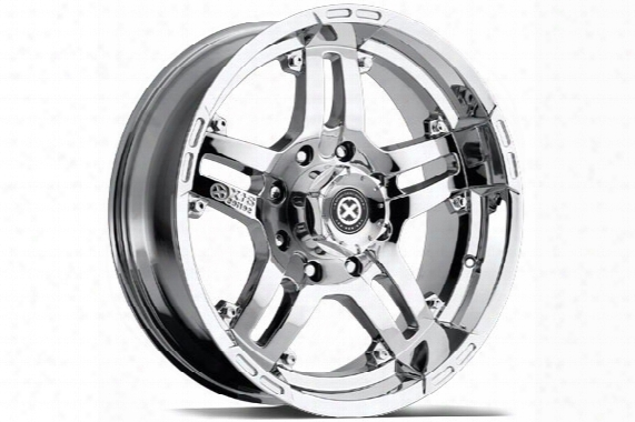 American Racing Atx Series Ax181 Artillery Wheels