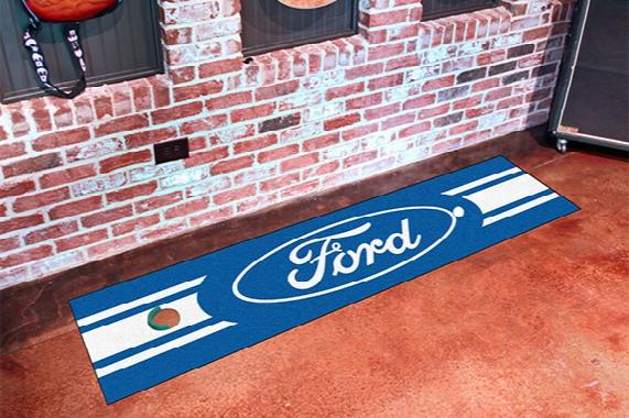 Fanmats Ford Golf Mats