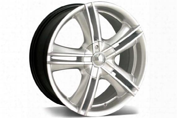 Ion Alloy 161 Wheels