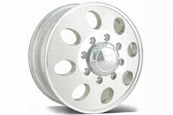 Ion Alloy 167 Dually Wheels