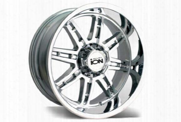 Ion Alloy 183 Wheels