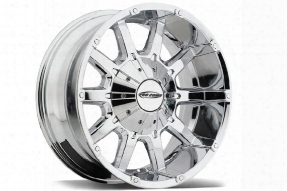 Pro Comp Series 50 10-gauge Alloy Wheels