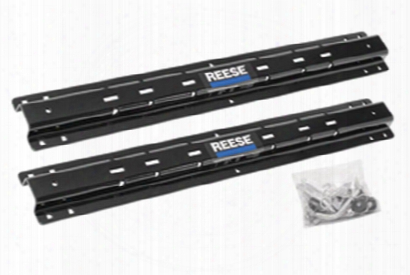 Reese Fifth-wheel Hitch 30153 Universal Rails