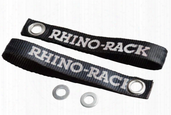 Rhino-rack Anchor Straps
