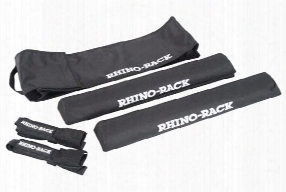 Rhino-rack Roof Rack Foam Wrap Pads