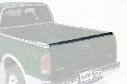 Dee Zee Stainless Steel Tailgate Cap, Dee Zee - Bed Caps & Bed Rails - Tailgate Caps