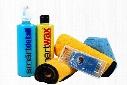 Smartwax Clay & Wax Kit