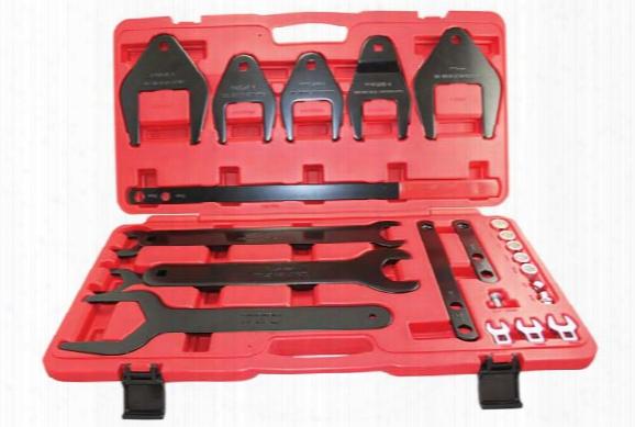 Truap Fan Clutch Wrench Set 5906aa Fan Grasp Wrench Set