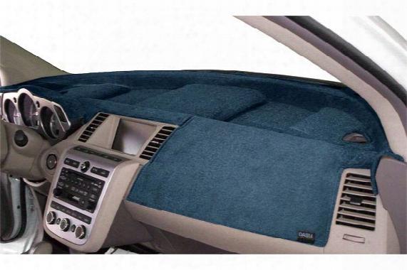 1980-1991 Volkswagen Vanagon Dash Designs Velour Dashboard Cover