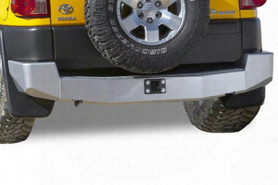 Arb Rear Bumper - Jeep And Suv Rear Bumpers