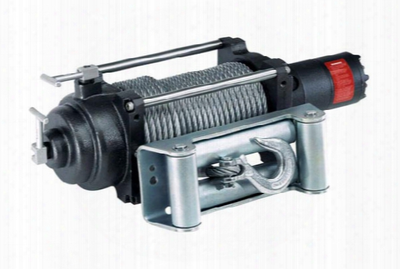 Mile Marker Winch - H12000 Hydraulic Winch