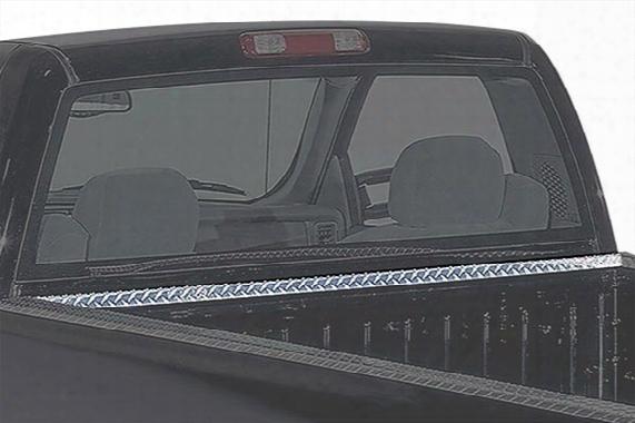 1999-2017 Chevy Silverado Dee Zee Diamond-tread Front Bed Cap