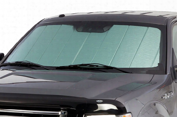 2000 Acura Cl Intro-tech Automotive Ultimate Reflector Car Sun Shade Ac-09-r