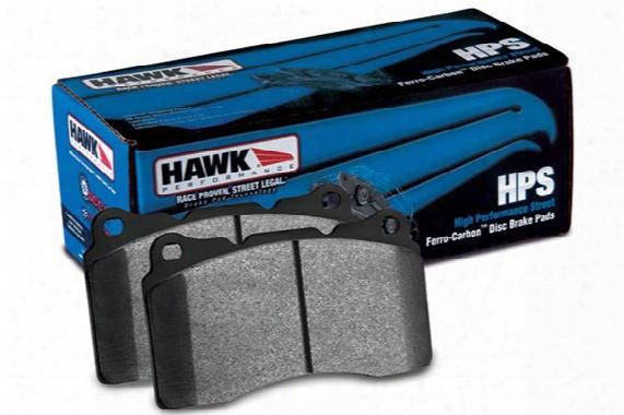 Hawk Hps Brake Pads - Hawk Brake Pads