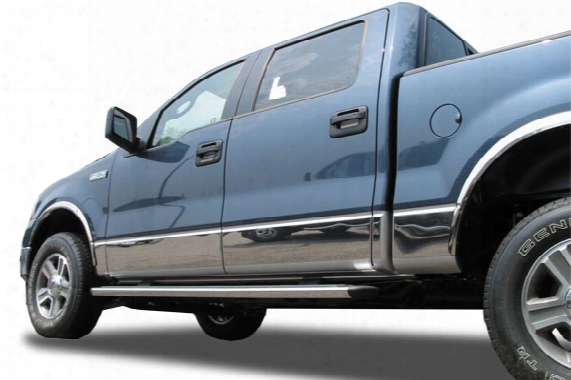 B&i Rocker Panels, B&i - Body Kits - Side Skirts & Rocker Panels