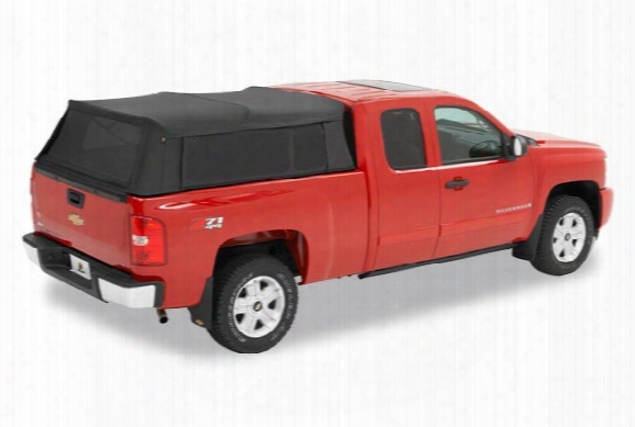 Bestop Supertop Truck Bed Camper Shell, Bestop - Truck Bed Accessories - Camper Shells