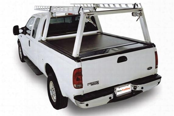 Pace Edwards Contractor Rig Rack Ladder Rack - Pace Edwards Truck Racks & Van Racks - Tonneau Cover Racks