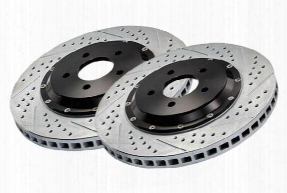 Baer Eradi Speed Plus Rotors - Baer Brake Rotors - Brakes Discs