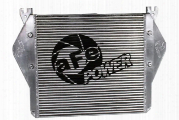 2006 Chevy Silverado Afe Bladerunner Intercooler