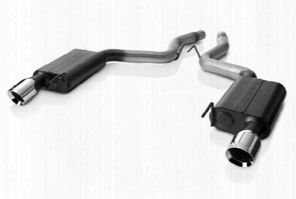 2006 Honda Ridgeline Flowmaster Exhaust Systems