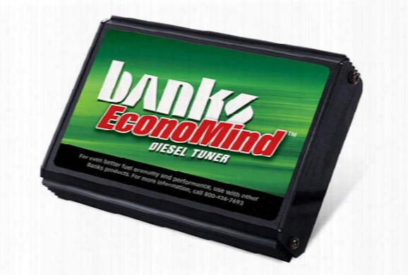 2007 Chevy Express Banks Economind Tuner