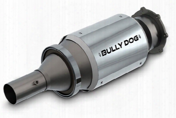 Bully Dog Diesel Particulate Filter