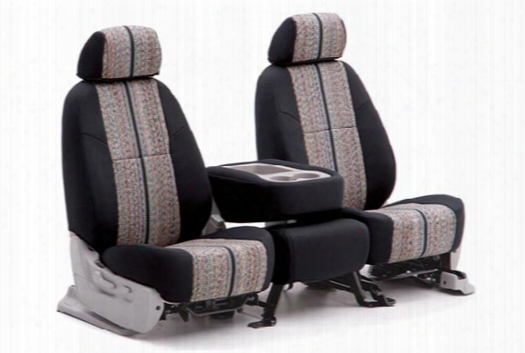 2010 Honda Pilot Coverking Saddle Blanket Seat Covers